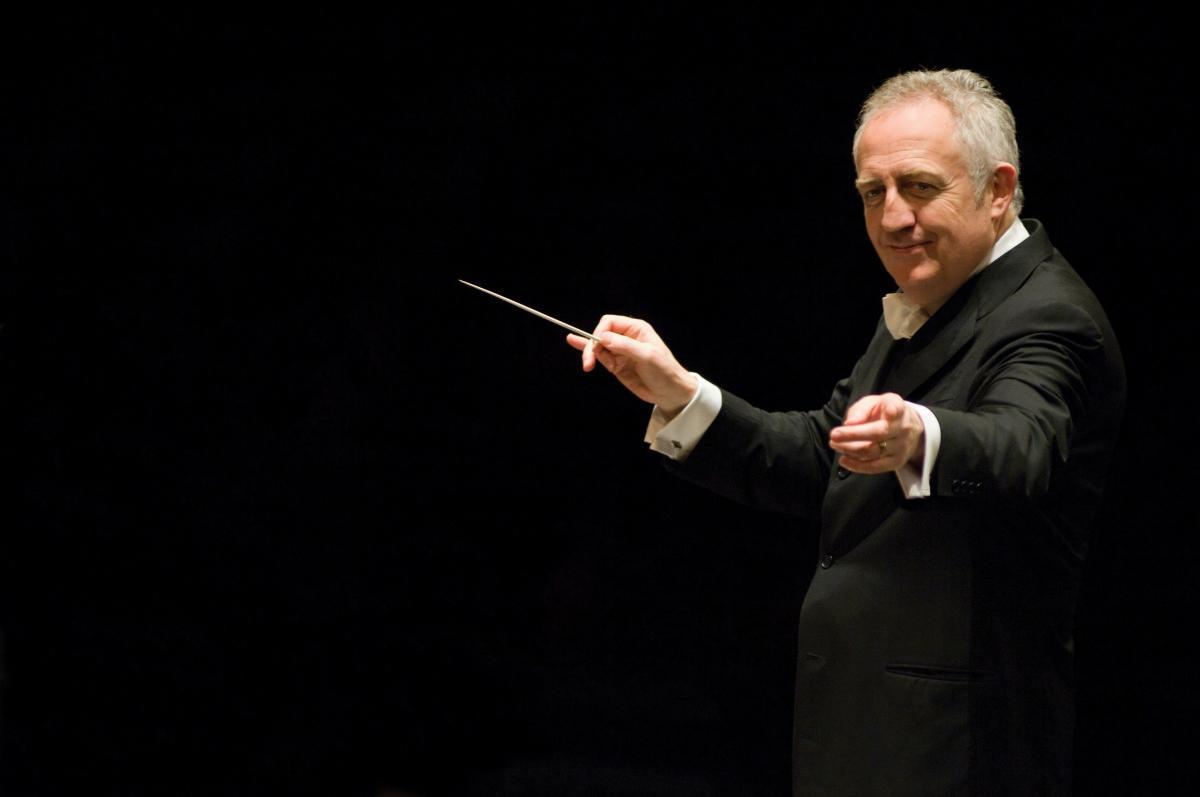 Chicago Symphony Orchestra: Gershwin Spectacular