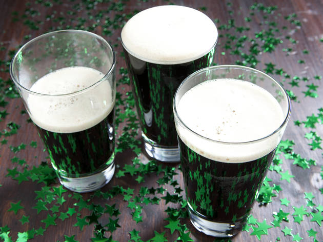 Guinness, St. Patrick's Day