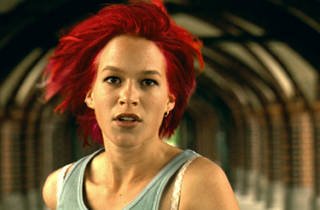 "AFS Lates: ""Run, Lola, Run"" 20th Anniversary"