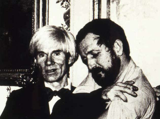 Piedad. Darío Villalba y la estética del cine soviético