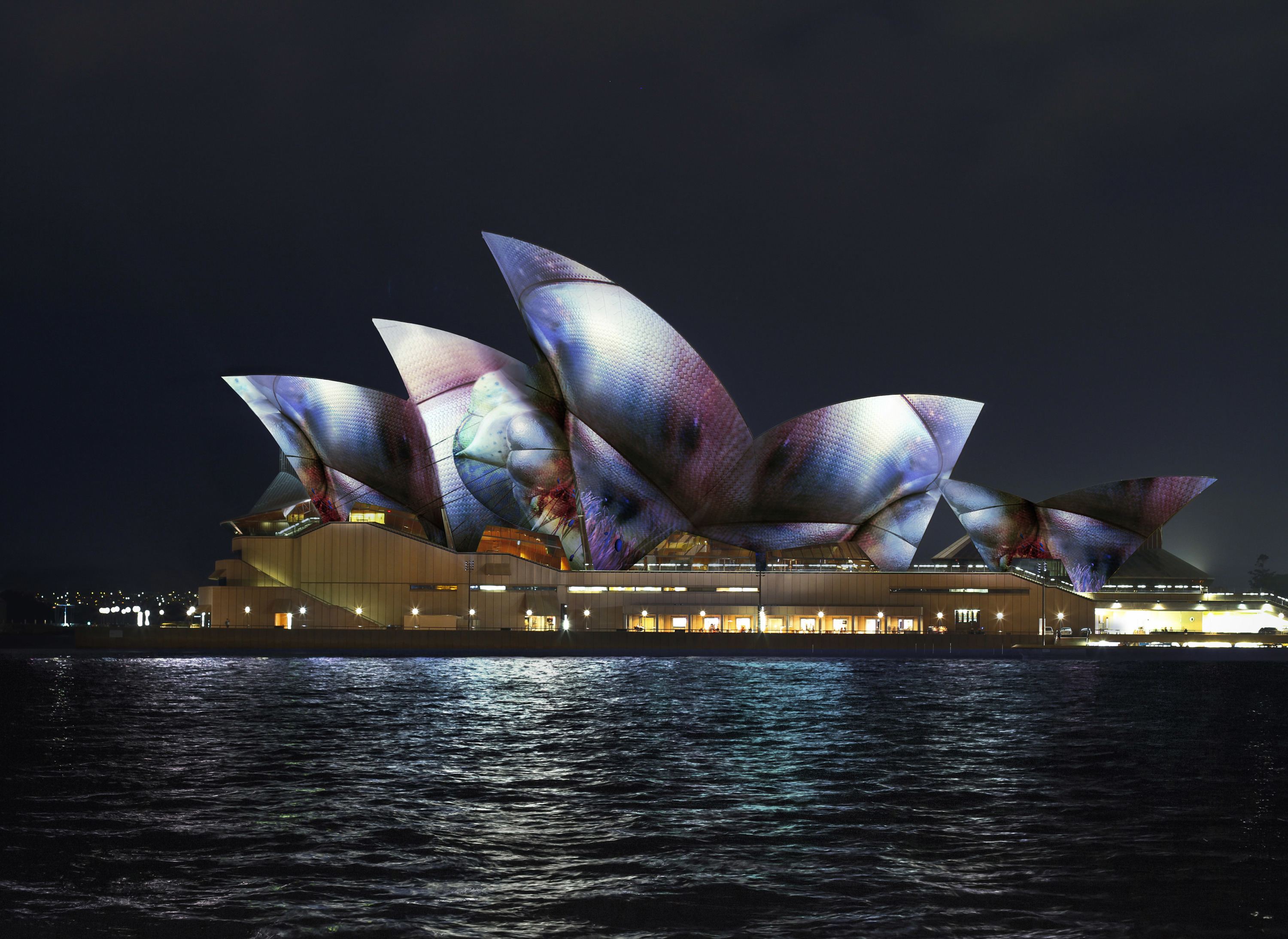15 reasons to get excited about this year's Vivid festival