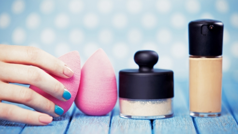 BeautyBlender vs cheaper makeup sponges