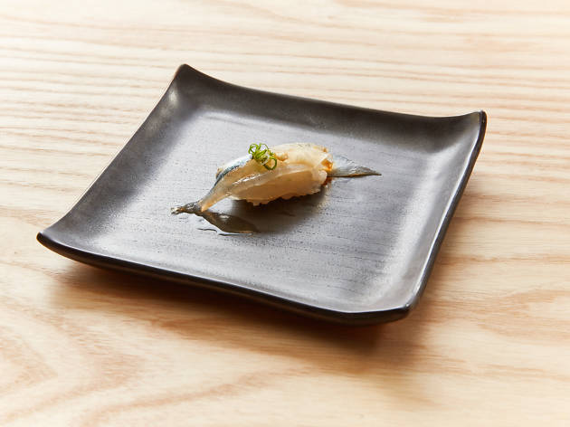Sushi Zo