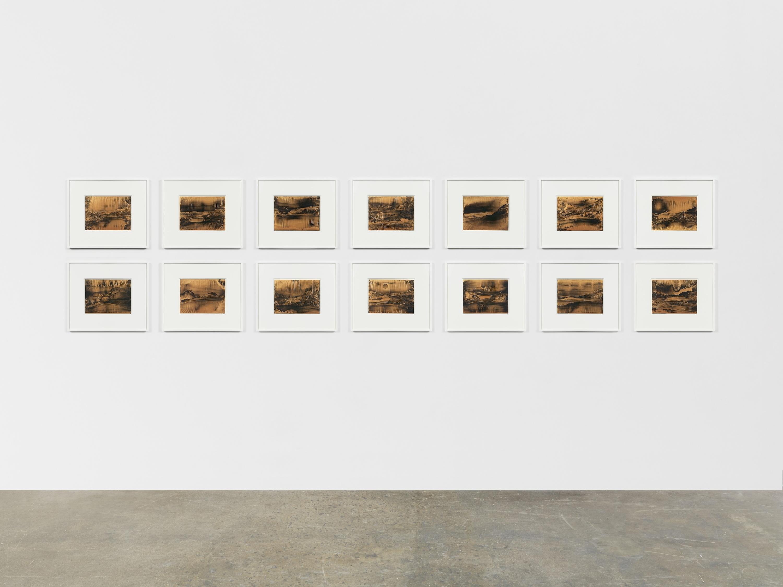 Roland Flexner - Ai Weiwei