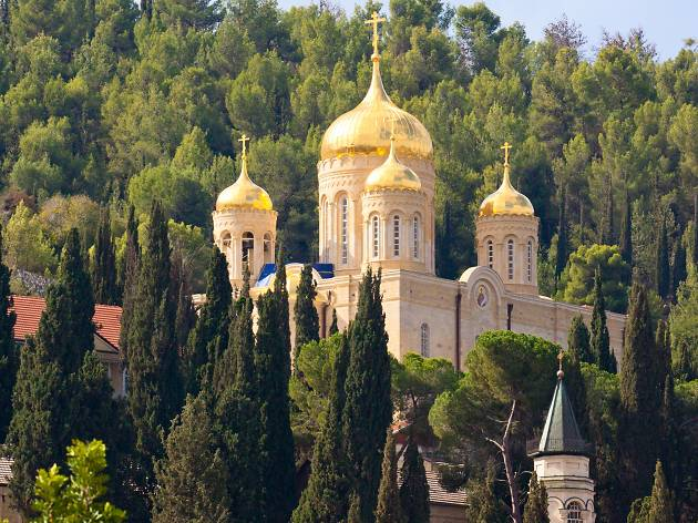 Things to do in Jerusalem if you've been here before: touristy adventures for the local-at-heart