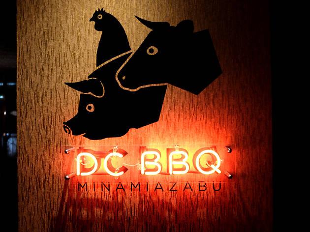 DC BBQ