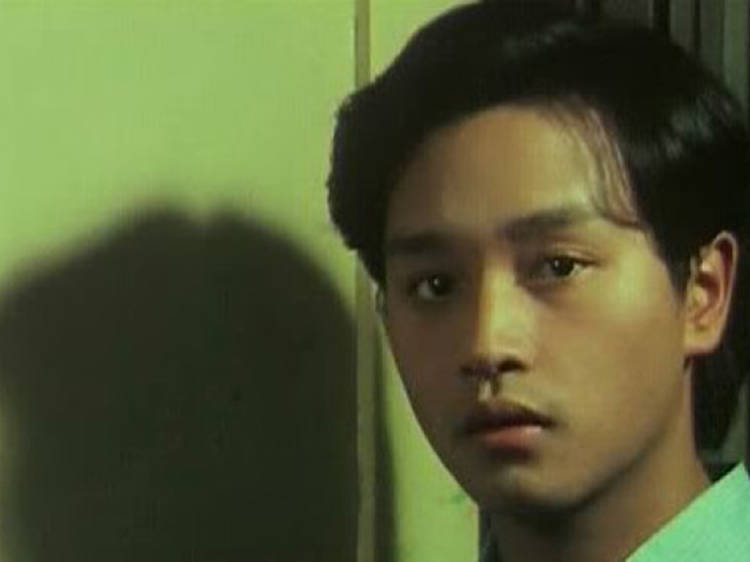 Nomad 烈火青春 (1982)