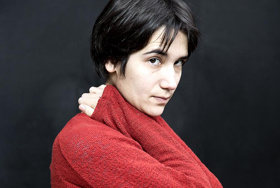 Maria Rovira