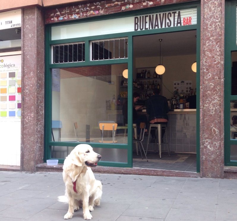 Buenavista Bar