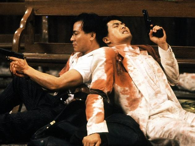 The best Hong Kong action movies ever made