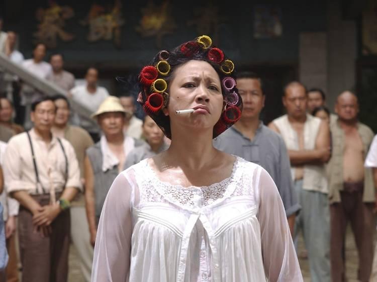 Kung Fu Hustle 功夫 (2004)