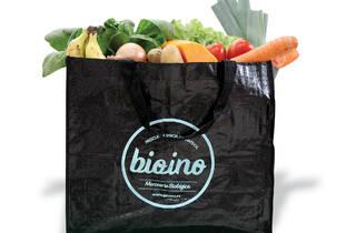 Bioino - Cabaz Frutas e Legumes