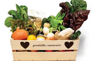 Quinta do Arneiro - Cabaz Frutas e Legumes
