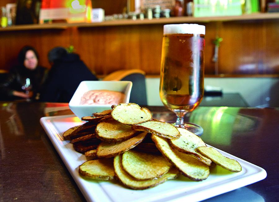 Bar Andorra