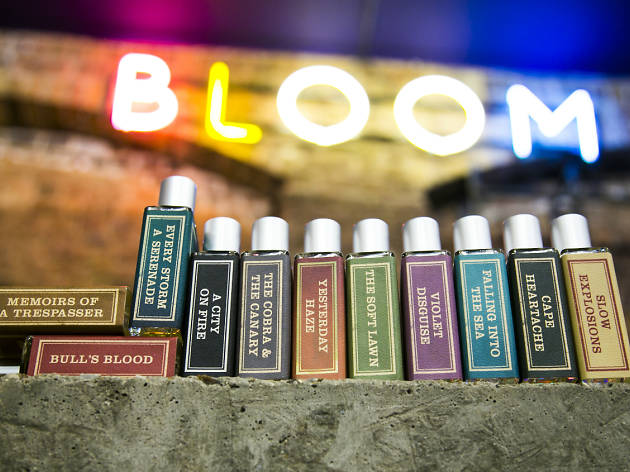 Bloom Perfumery