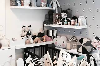 Cissy Wears, 100 Best Shops 2017