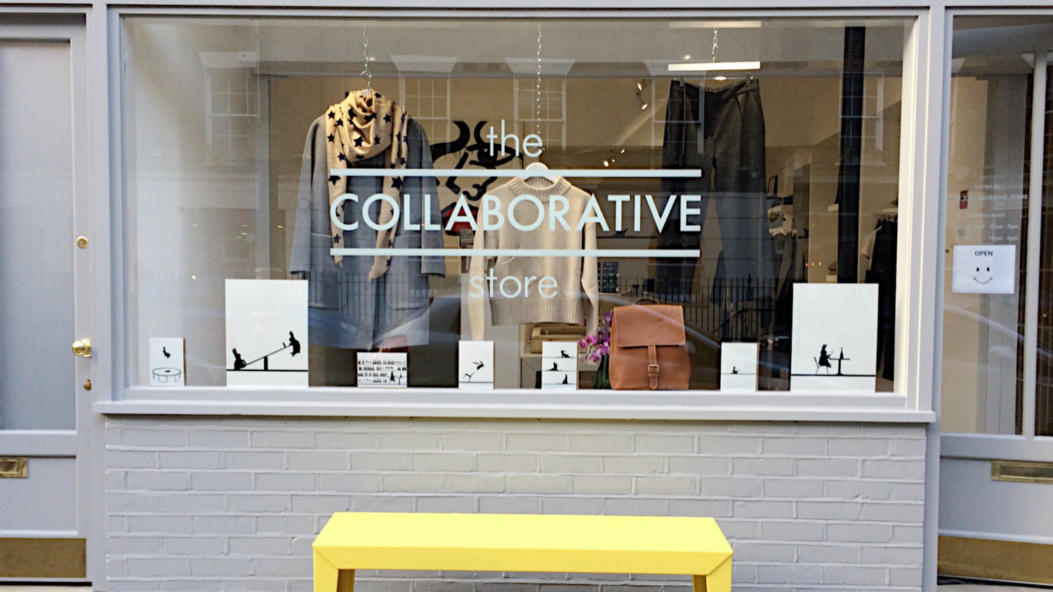 The Collaborative Store, 100 Best Shops 2017