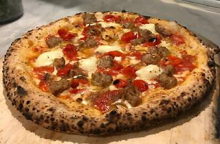 Antico Pizza Napoletana San Gennaro