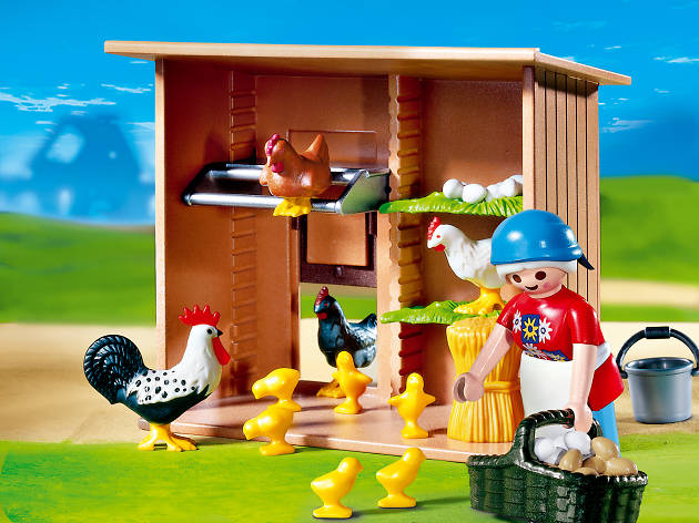 playmobil paques
