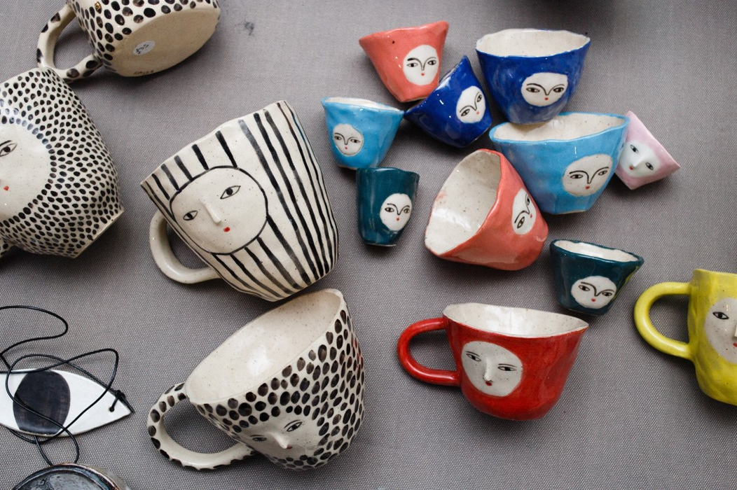 Independent Ceramics Market