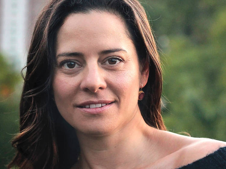 Ariel Levy on The Rules Do Not Apply