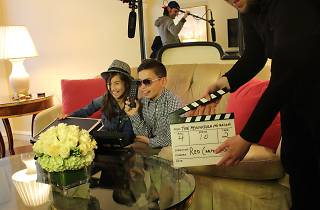 Acting for Film, TV and Theater with Red Carpet Kids