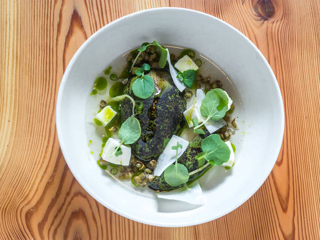 Best Vegetarian Restaurants In Nyc For Everyone