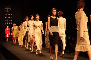 korea style week