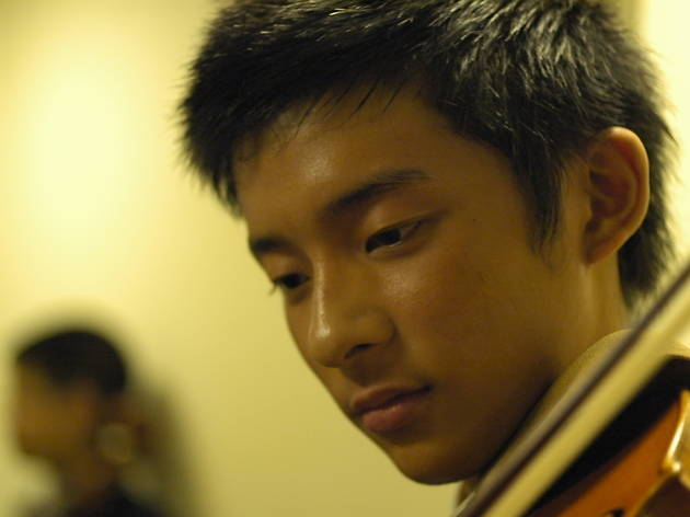 KJ: Music and Life