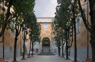 Visita guiada a l'Antic Hospital de Santa Caterina