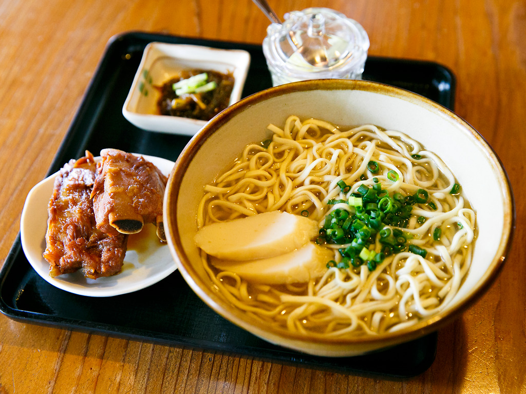 Slurp noodles