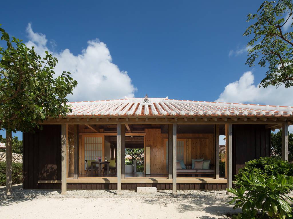 Hoshinoya Resort
