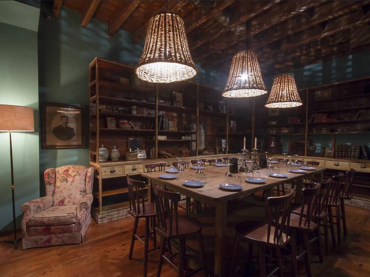 The 5 best restaurants in Porto