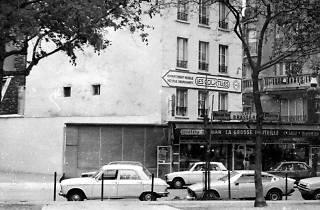 Les bars de quartier parisiens qui ferment