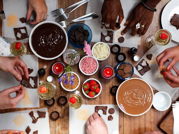 MyChocolate