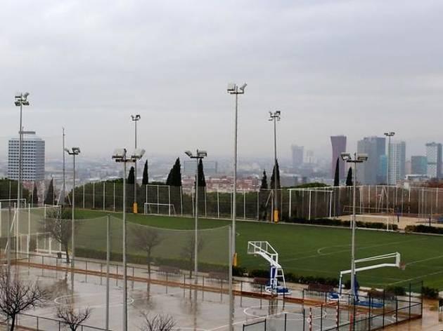 INEF Barcelona