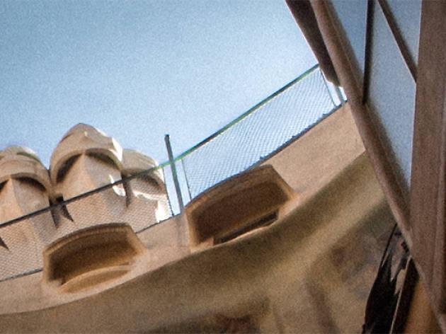 El Gaudí más icónico