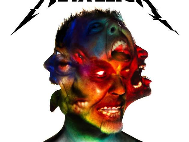 Hardwired, Metallica