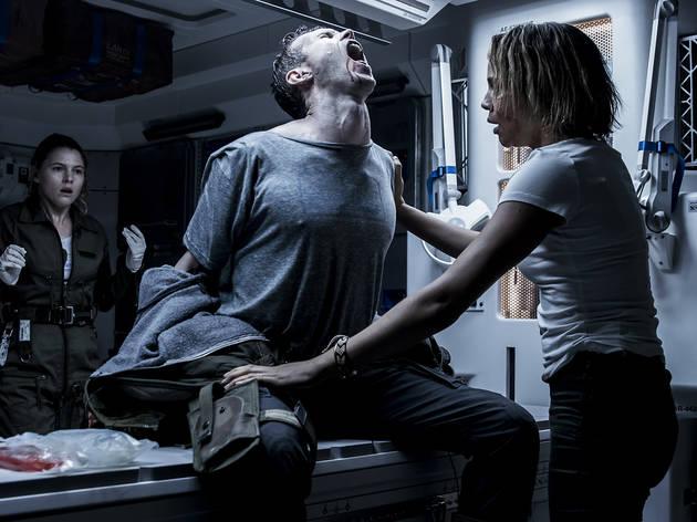 2017 Blockbusters: Alien Covenant