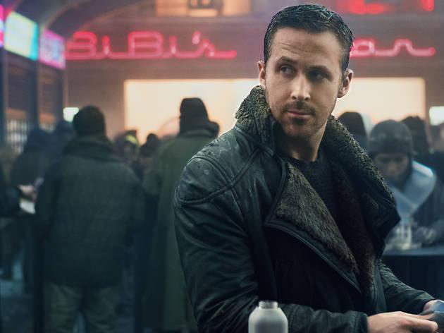2017 Blockbusters: Blade Runner 2049