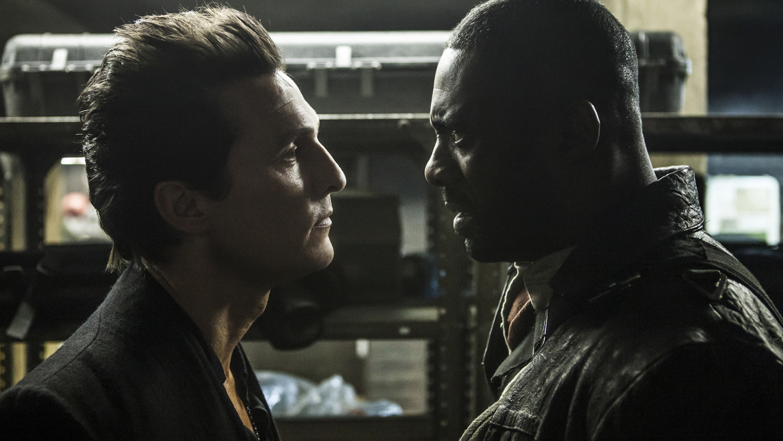 2017 Blockbusters: Dark Tower
