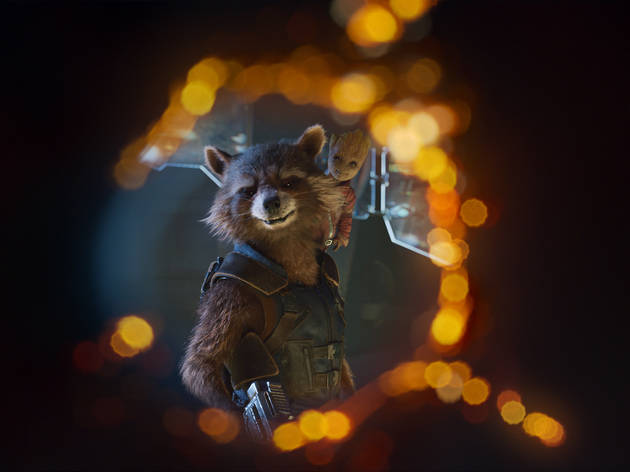 2017 Blockbusters: Guardians of the Galaxy 2