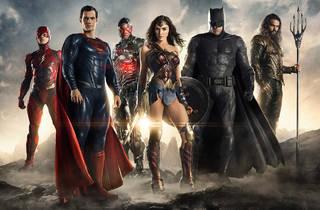 2017 Blockbusters: Justice League