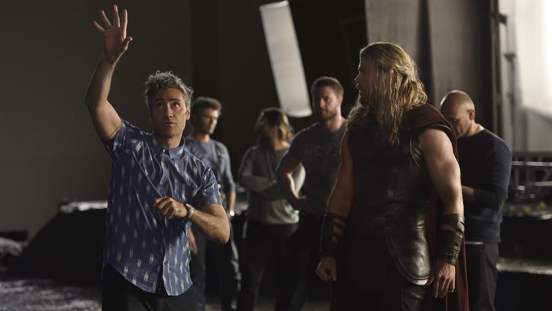 2017 Blockbusters: Thor - Ragnarok