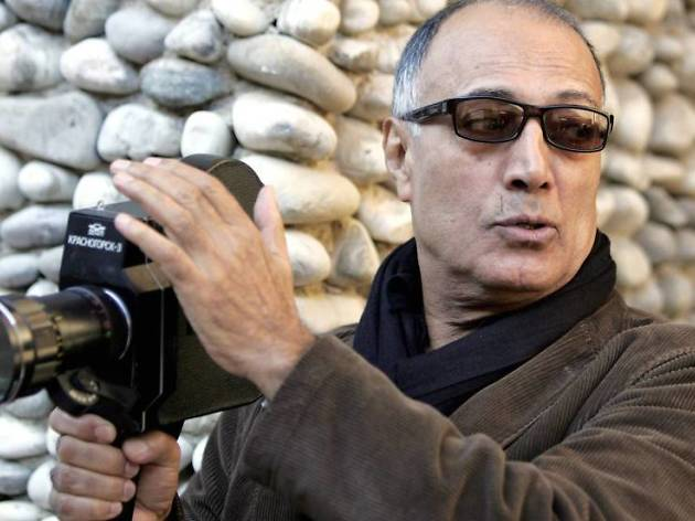 Los lunes al cine con... Abbas Kiarostami