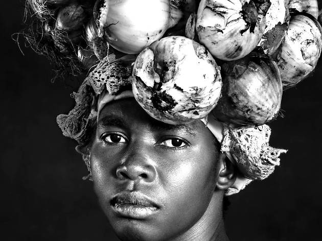 Women of the Congo