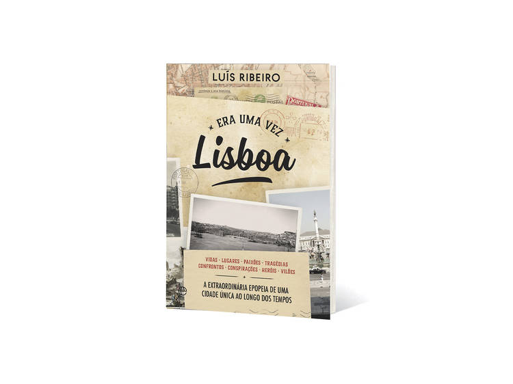 Era Uma Vez Lisboa