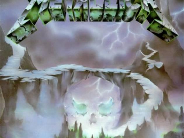 Creeping Death,Metallica