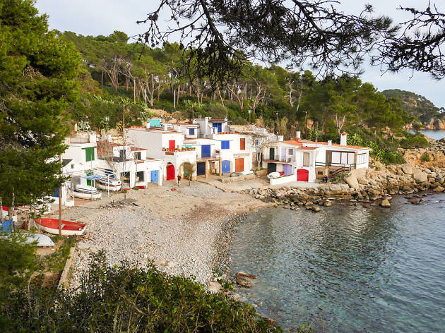 7 platges de la Costa Brava que ens enamoren