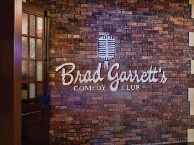 Brad Garrett's Comedy Club